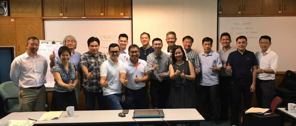 Capital Market & IPO Talk At VA Partners