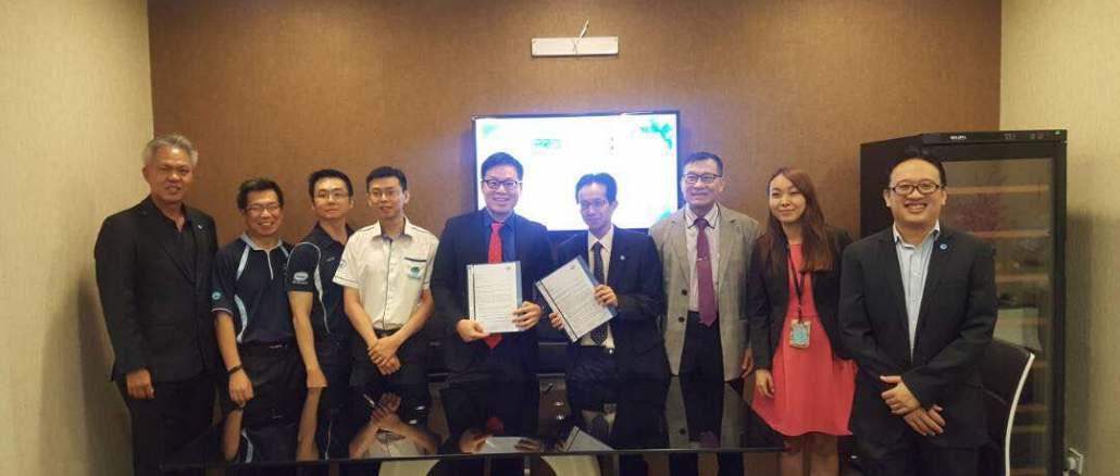 PRO B - ENVO BPO Strategic partnership