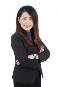 Julie Ng, Senior Secretarial of Indah Group Batu Pahat: