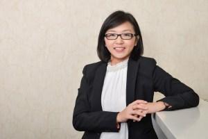 Tay Lee Hoon - Head of Cheng & Co Melaka & The Women's Leadership Centre
