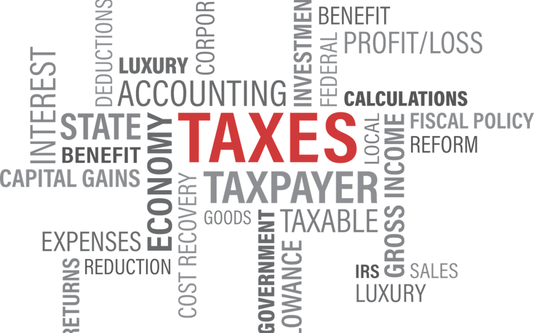 Top 6 most common Accounting and Tax problems that can be avoided