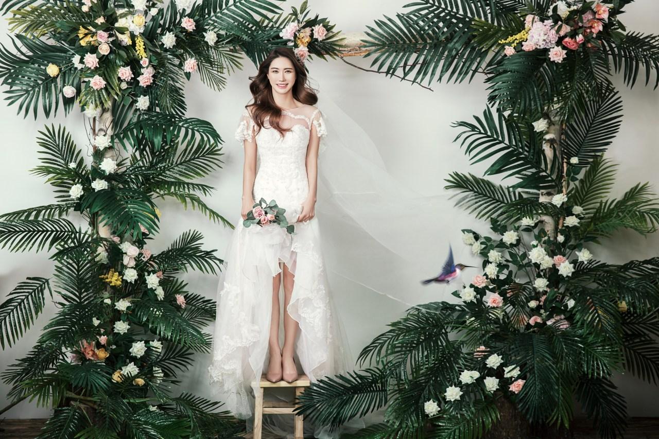 台灣婚紗品牌 禮服婚紗品牌