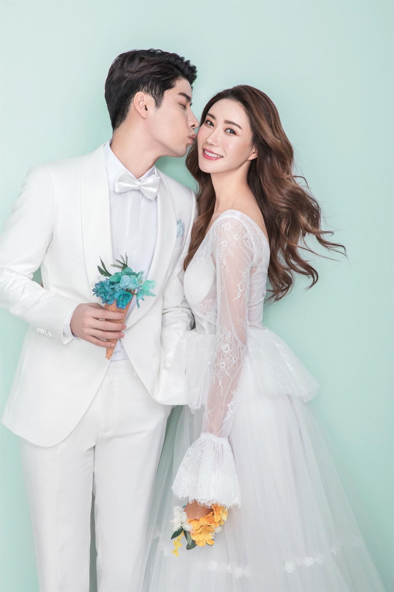 台灣 婚紗品牌 禮服婚紗品牌 手工婚紗 手工禮服