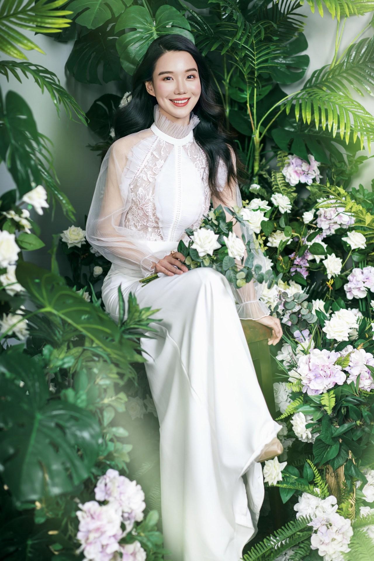 台灣婚紗品牌 禮服婚紗品牌 手工婚紗 手工禮服