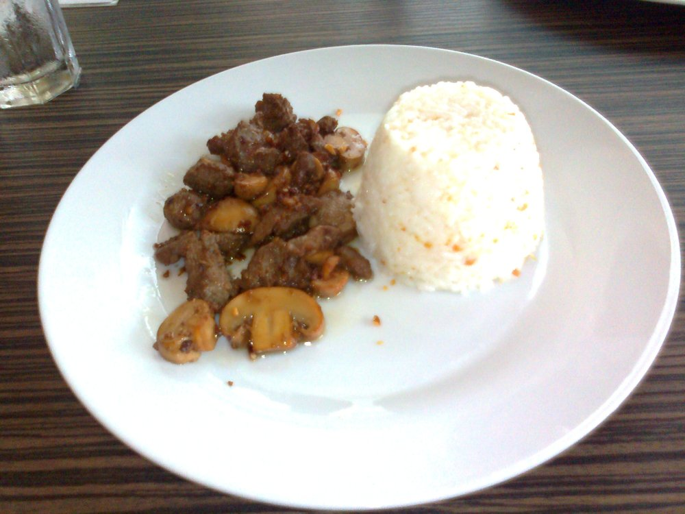 Food finds in Antipolo City: QIZIA Café (2/4)