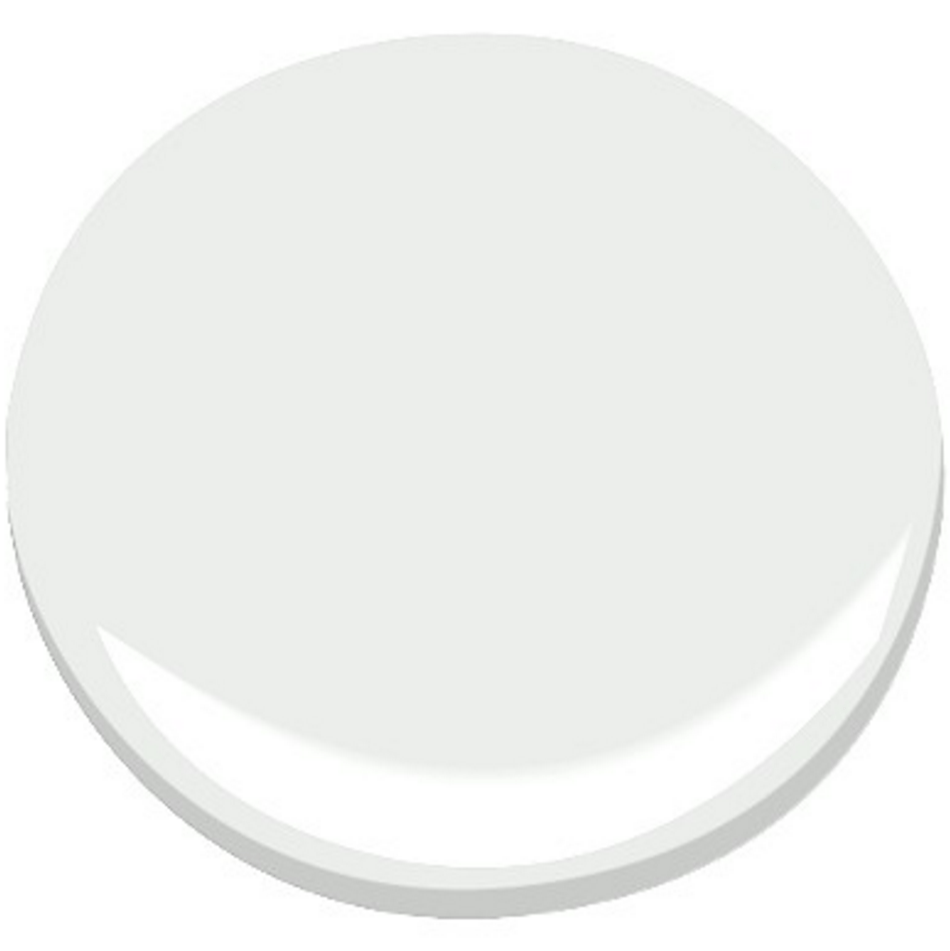 Benjamin Moore Oc 20 Which White Paint Is The Right One Chenille And Champagne