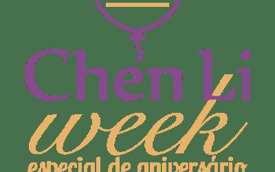 Chen Li Week