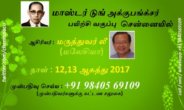 tung-acupuncture-workshop-chennai-tamil
