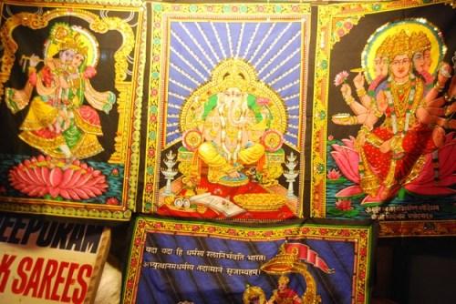 Gods in Print (c)ramaswamyn.com