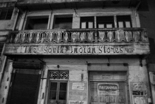 South Indian Stores (c)ramaswamyn.com