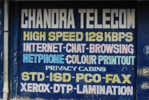 Telecom & Morse (c)ramaswamyn.com