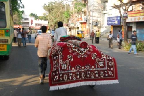 Carpets (c)ramaswamyn.com