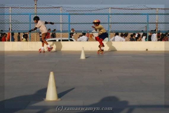 Skate Skate