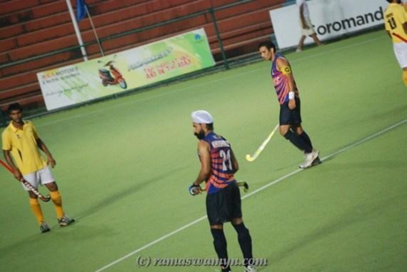 Murugappa Gold Cup Hockey 1
