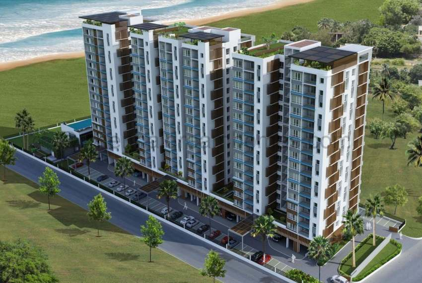 sea view apartments in chennai