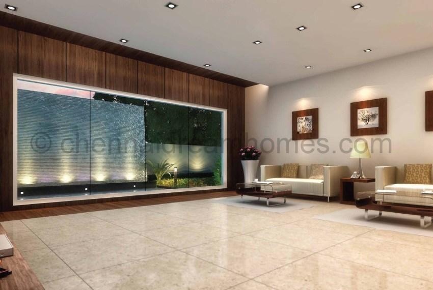 Lobby/Lounge Room