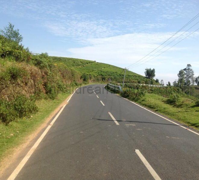 property in ooty