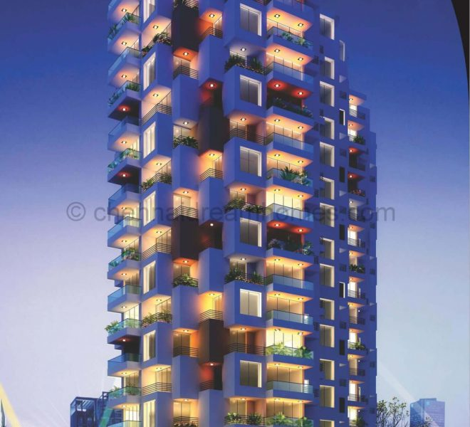 residential apartments in chennai