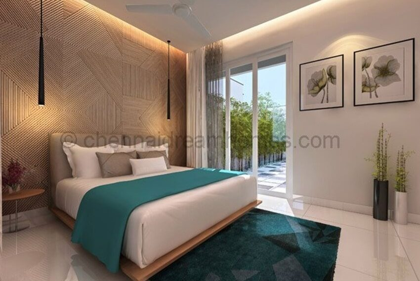 Bed-room-Model-villa
