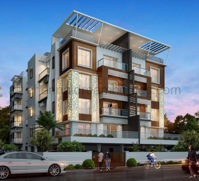adyar apartments for sale