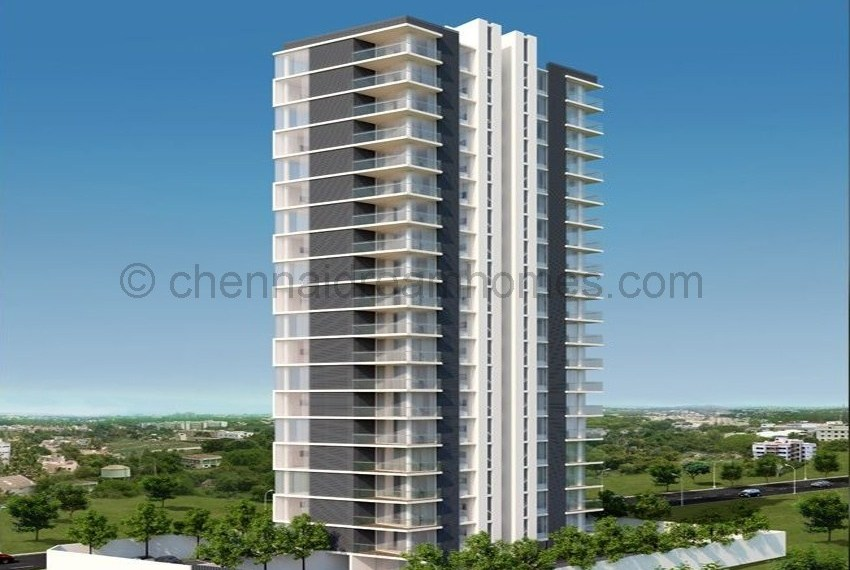apartments-sale-mandaveli-chennai-elevation