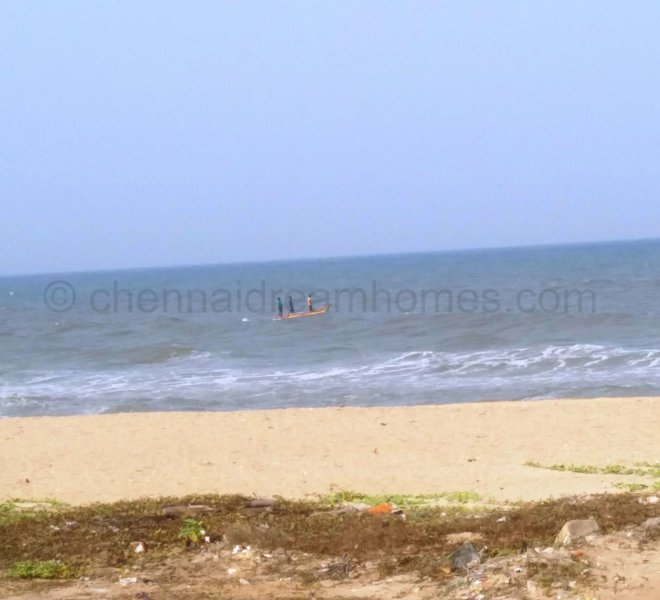 land for sale in panayur ecr chennai