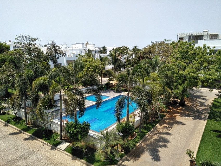 3 Bhk House For Rent In Chennai Gated Furnished