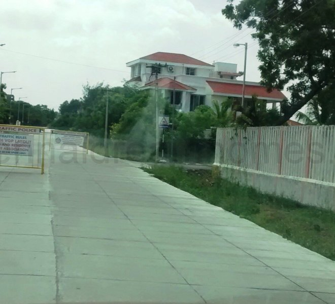 plot for sale in uthandi ecr chennai