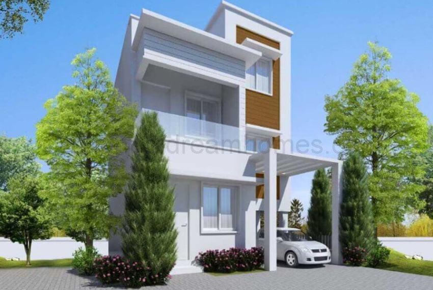 elevation villas in oragadam sale chennai