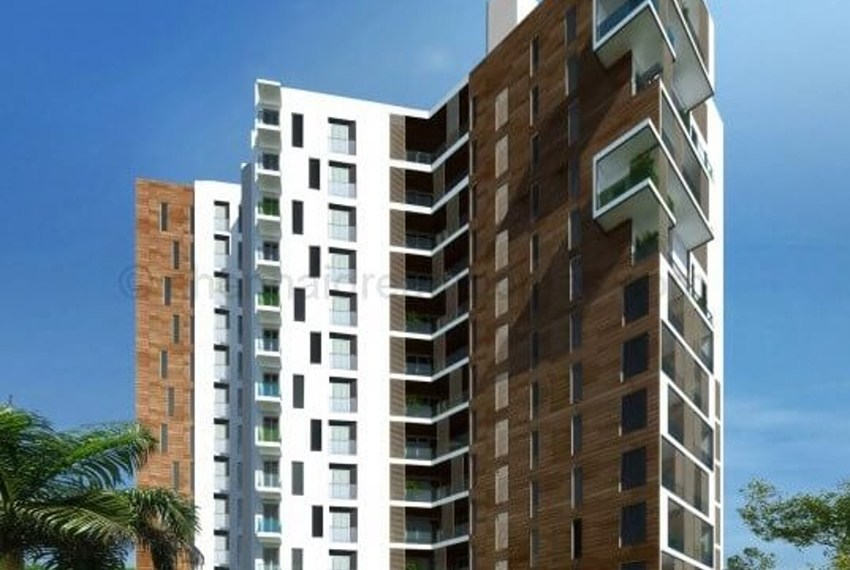 apartments in adyar elevation