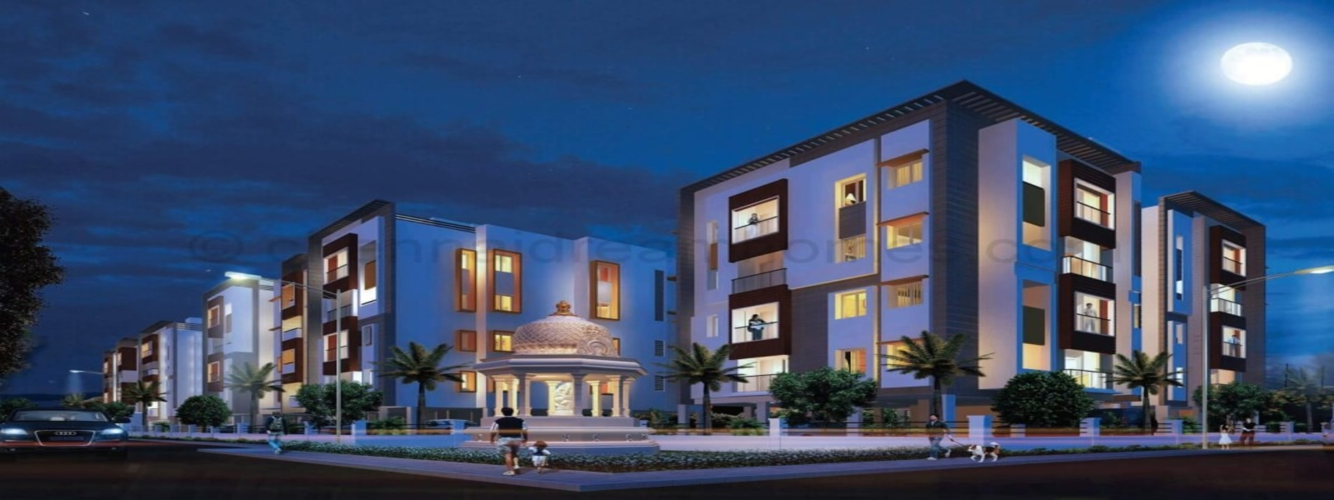 Flats For Sale In Chennai ⋆ Find Apartments, Villas