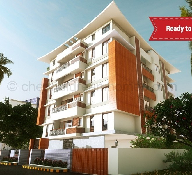 flat for sale in tnagar