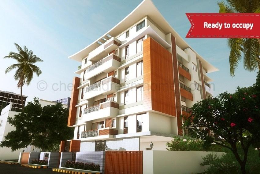 flat for sale in tnagar