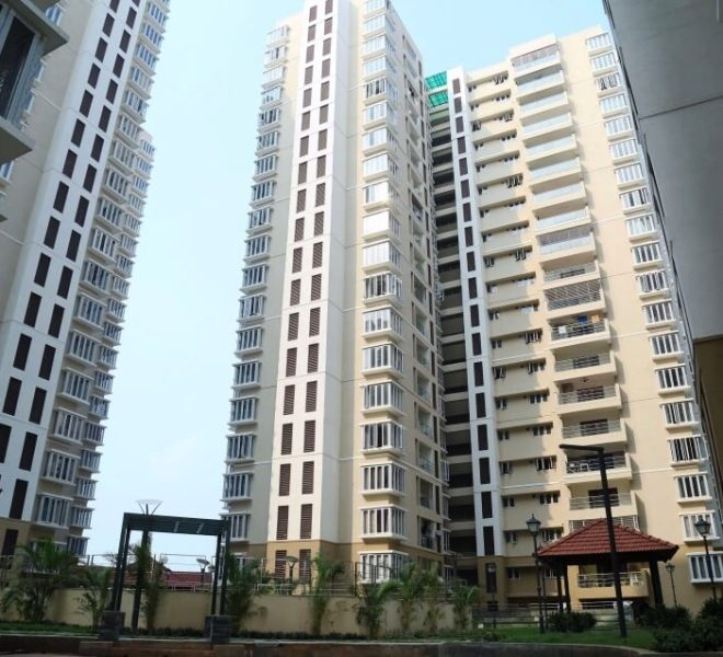 Finding Homes For Rent: Flats For Sale In Chennai