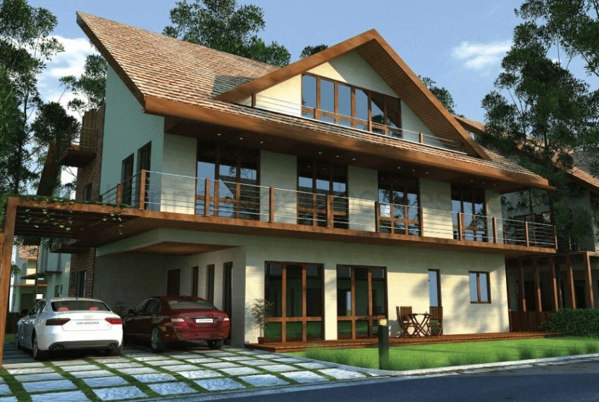 Super Luxury Villas for in sale Bangalore