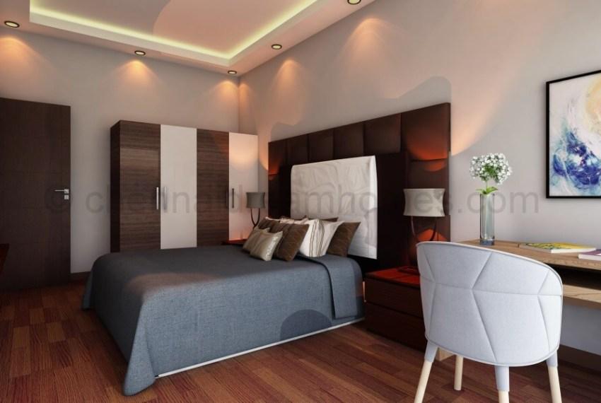 bedroom-1-bhk-apartments-goa