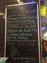 Offerings at Kailash Parbat