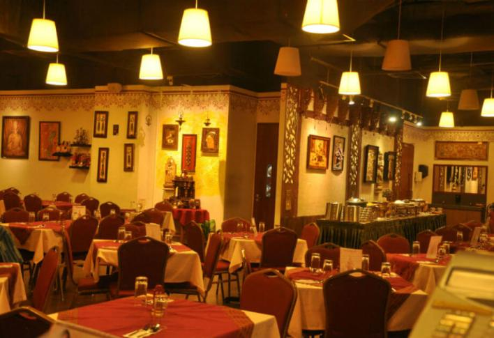 Annalakshmi Restaurant - Buffet Restaurants in Chennai