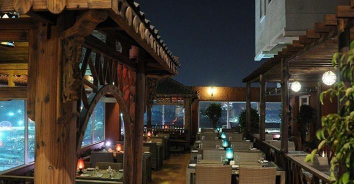 Rajputana - Best Rooftop Restaurants in Chennai