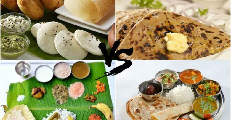 Photo of Famous South Indian Dishes Which Tastes Different In North India