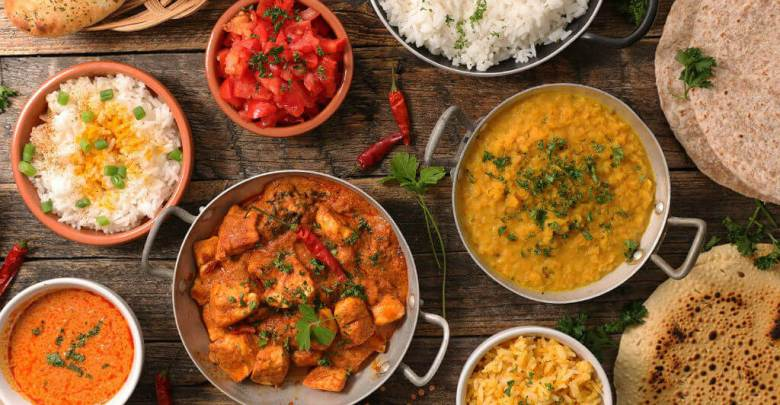 Photo of Royal Cuisines Of India: A Culinary Delight