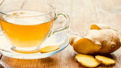 Photo of Health Benefits of Ginger Tea