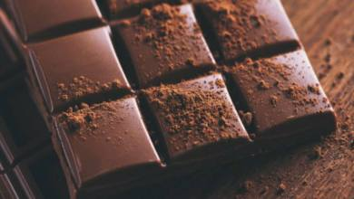 Photo of 10 Amazing Health Benefits of Eating Dark Chocolate