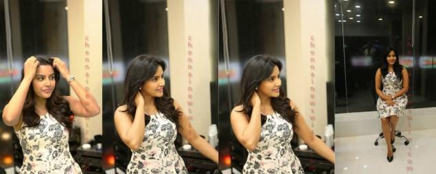 Priyaanand Actress wallpaper