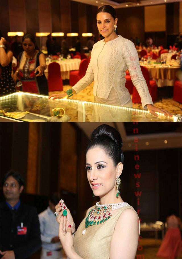 Retail Jeweller India awards 2015