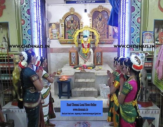 Navarathiri golu festival
