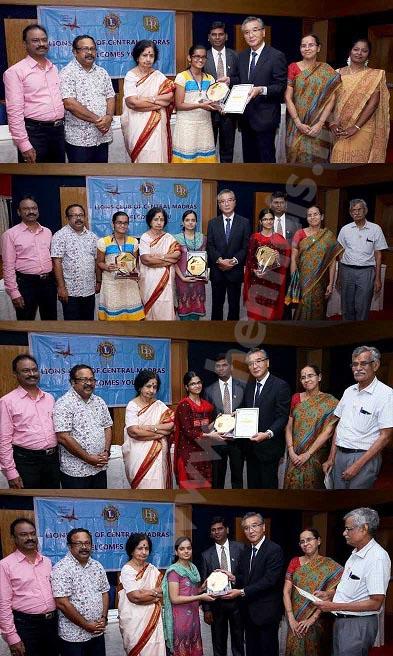 Events Chennai