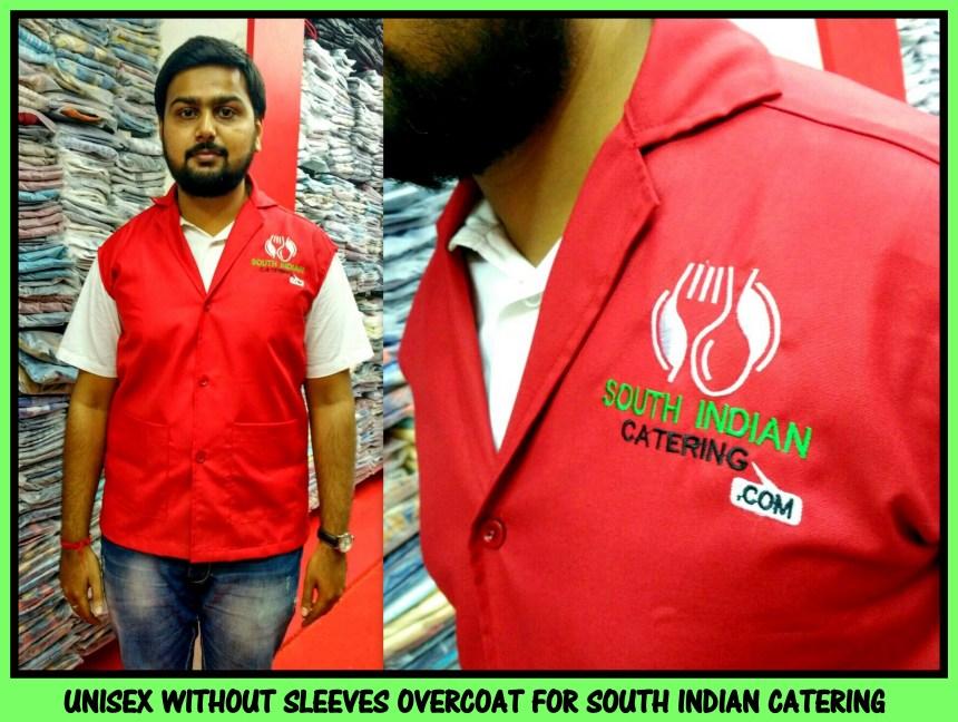 Sleeveless overcoats manufacturers in Chennai