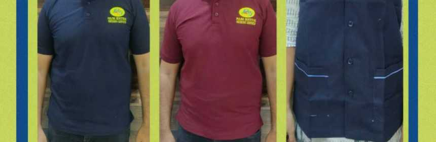 Catering uniform suppliers in Chennai