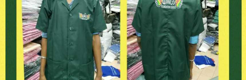 Lab coat suppliers in Chennai